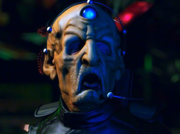 the creatures of doctor - photo #6