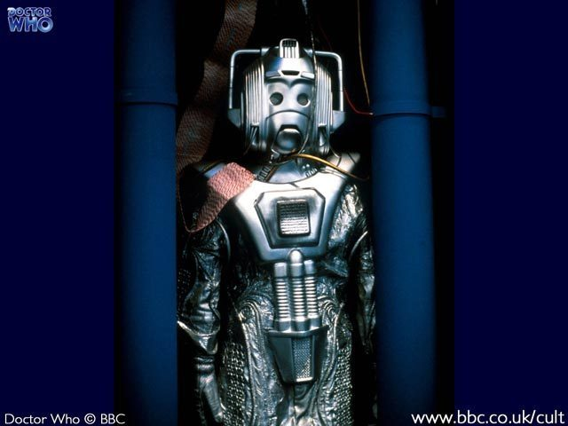 the creatures of doctor - photo #33