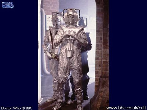 the creatures of doctor - photo #22