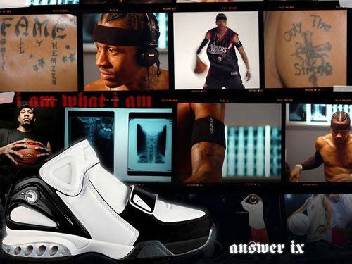 A.I.'s Shoe