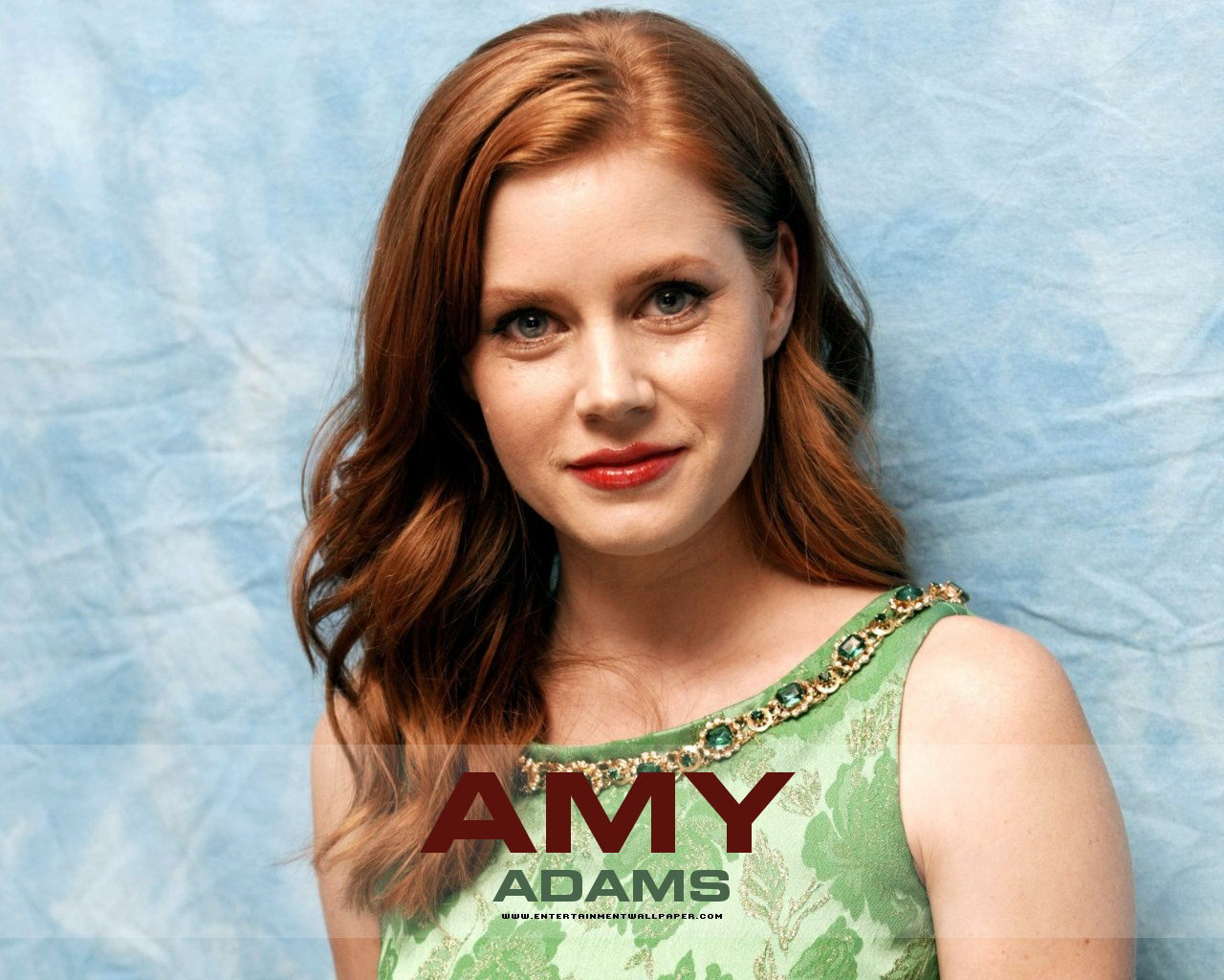 Amy Adams - Gallery Photo