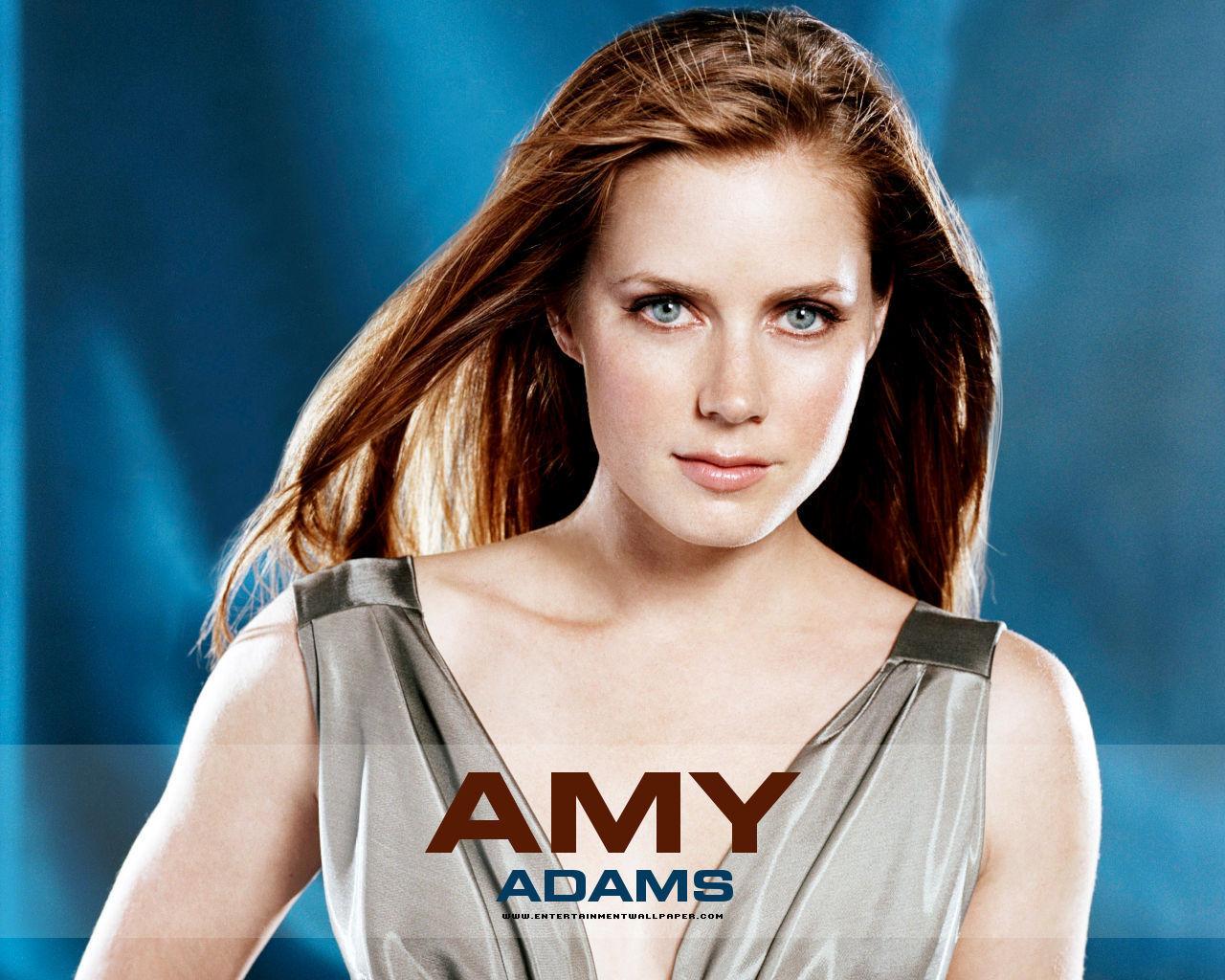 Amy Adams - Amy Adams ...