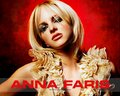 anna-faris - Anna Faris wallpaper