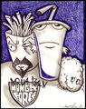Aqua Teen Hunger Force - aqua-teen-hunger-force fan art
