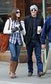 Ashley & Jackson - twilight-series photo