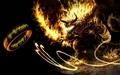 lord-of-the-rings - Balrog wallpaper