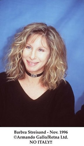 Barbra Streisand wallpaper containing a portrait called Barbra