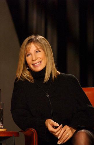 Barbra Streisand 바탕화면 titled Barbra