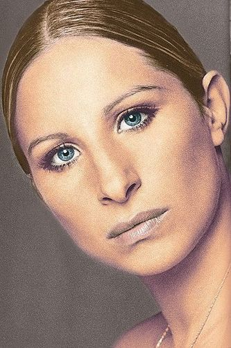 Barbra Streisand 바탕화면 with a portrait called Barbra