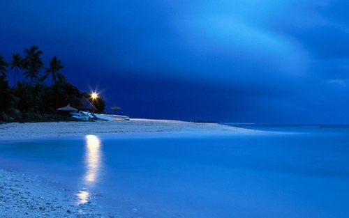 ساحل سمندر, بیچ