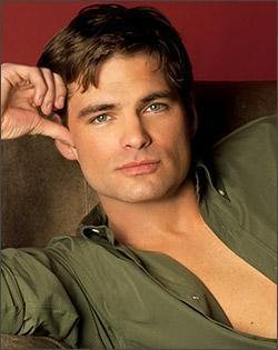 Bill Lewis-Daniel Cosgrove - guiding-light Photo