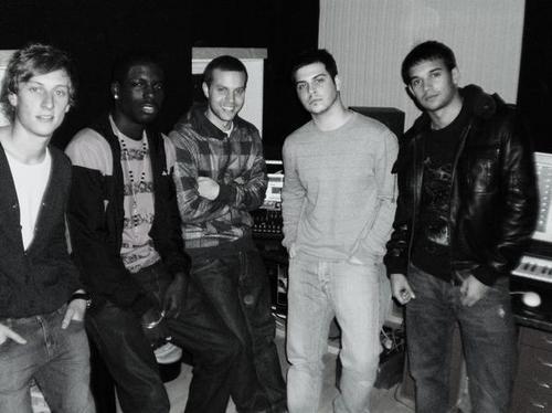 Blazin' Squad
