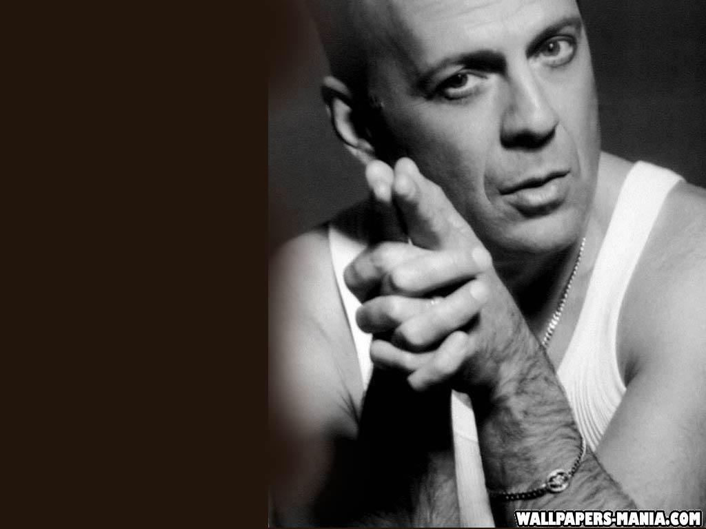Bruce Willis images Bruce HD wallpaper and background photos (4866240) Bruce Willis