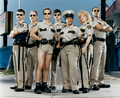 Cast season 1 - reno-911 photo