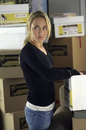 Claire Season 2 Episode Stills