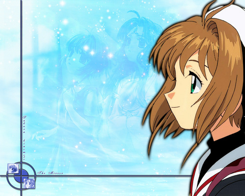 Cardcaptor Sakura wallpaper probably with anime entitled Clow cards