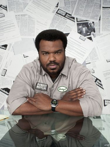 Darryl - New Promo Photo