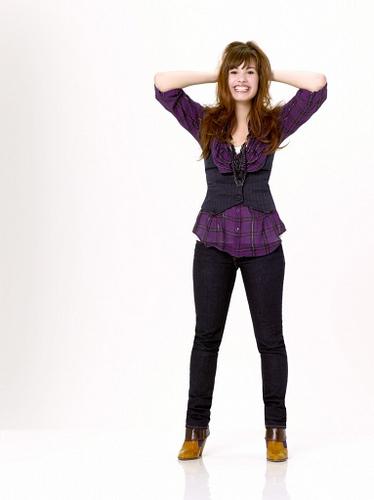 Demi Lovato as Sonny