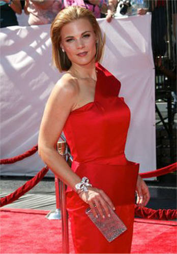 Dinah Marler-Gina Tognoni - guiding-light Photo