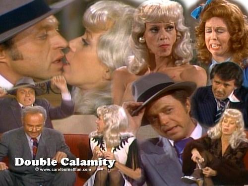 Double Calamity