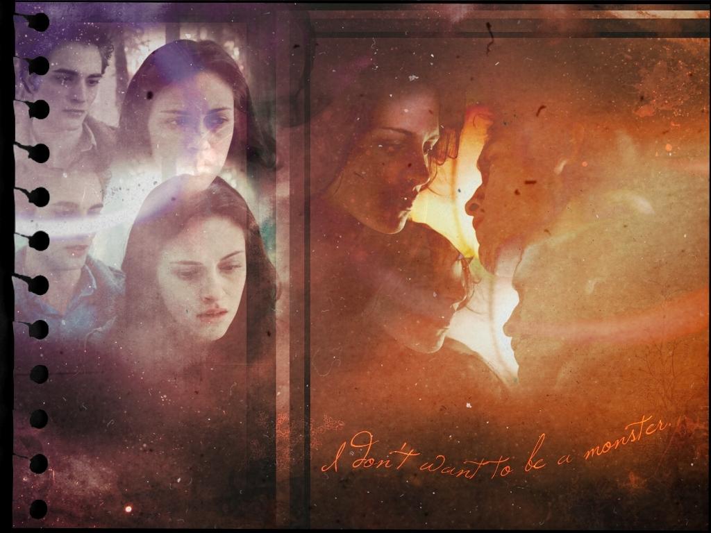 Edward&Bella? - edward-and-bella wallpaper