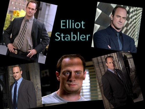 Elliot Stabler