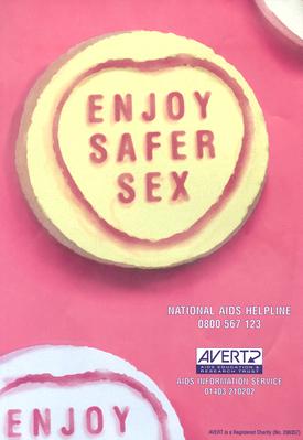 Enjoy Safer Sex