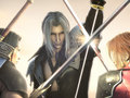final-fantasy - FFVII Crisis Core Wallpaper wallpaper