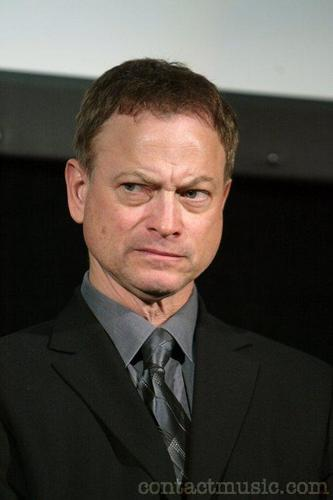 Gary Sinise wallpaper with a business suit and a suit titled Gary Sinise