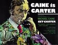 Get Carter Movie Poster - michael-caine fan art