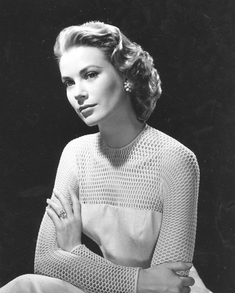 Grace Kelly - Images Gallery