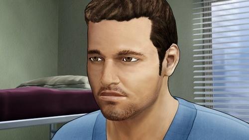 Grey's Anatomy Video Game