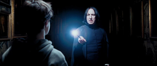 HP:PoA - severus-snape Screencap