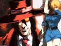 Hellsing - hellsing wallpaper