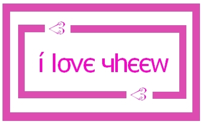 I love yheew