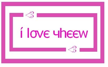I l'amour yheew