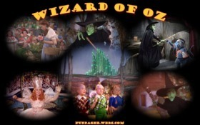 images of the Wizard of Oz