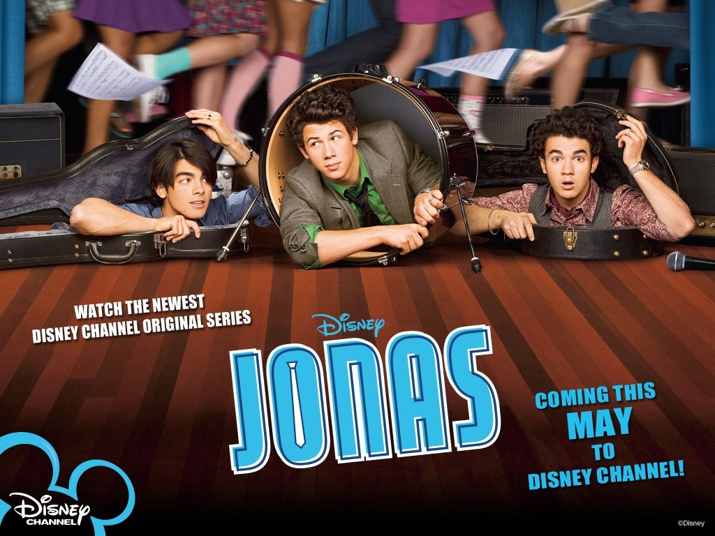 JONAS wallpaper - The Jonas Brothers 1024x768 800x600