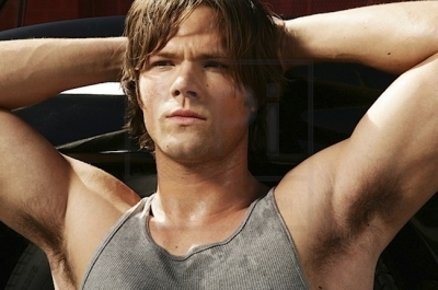 Jared Padalecki Outtakes from TV Guide