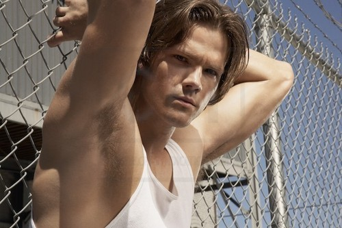 Jared's TV Guide Outtakes