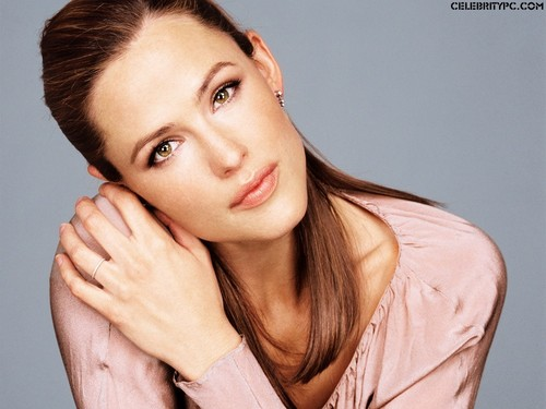 Jennifer Garner wallpaper with a portrait called Jennifer Garner