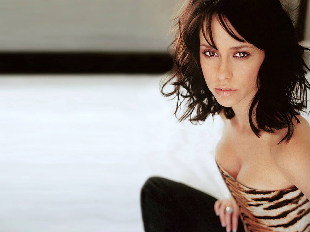 JENNIFER LOVE HEWITT - JENNIFER LOVE HEWITT Wallpaper (4885230 ...