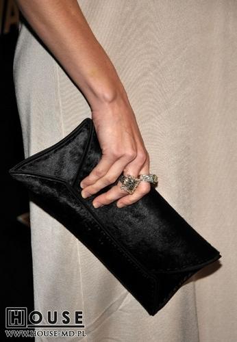 Jennifer Morrison: Hollywood Domino Game