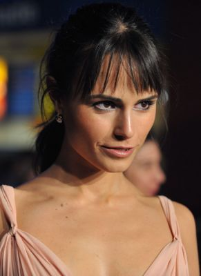 Jordana @ Fast & Furious World Premiere 2009