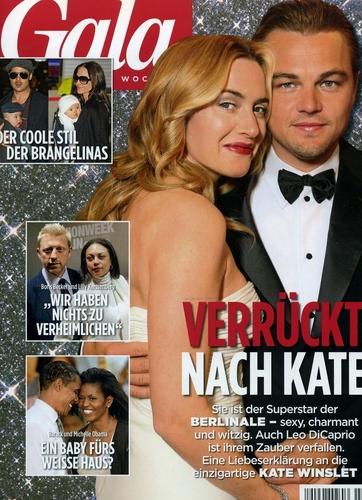 Kate & Leo