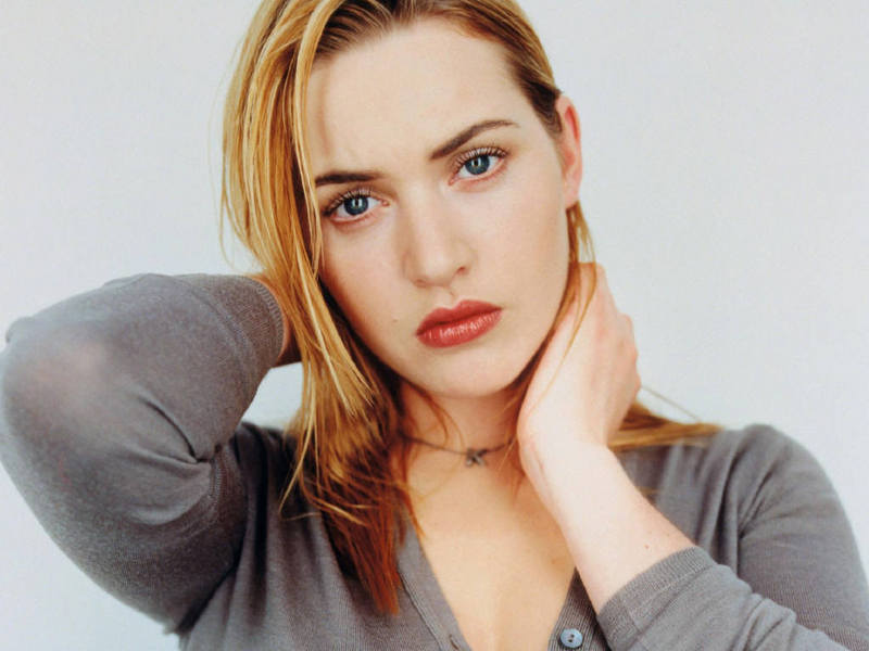 Kate Winslet - Kate Winslet Wallpaper (4886428) - Fanpop