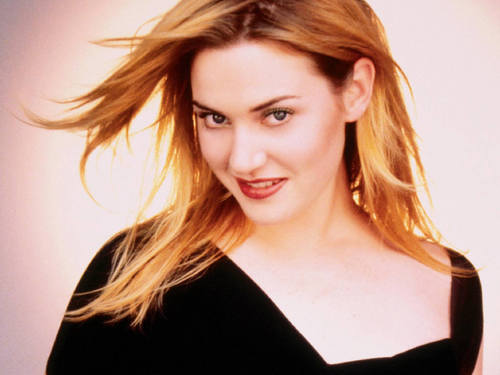 Kate Winslet wallpaper with a portrait titled Kate Winslet