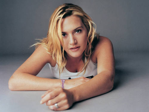 Kate Winslet wallpaper with skin and a portrait titled Kate Winslet