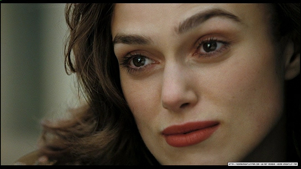 keira knightley edge of love