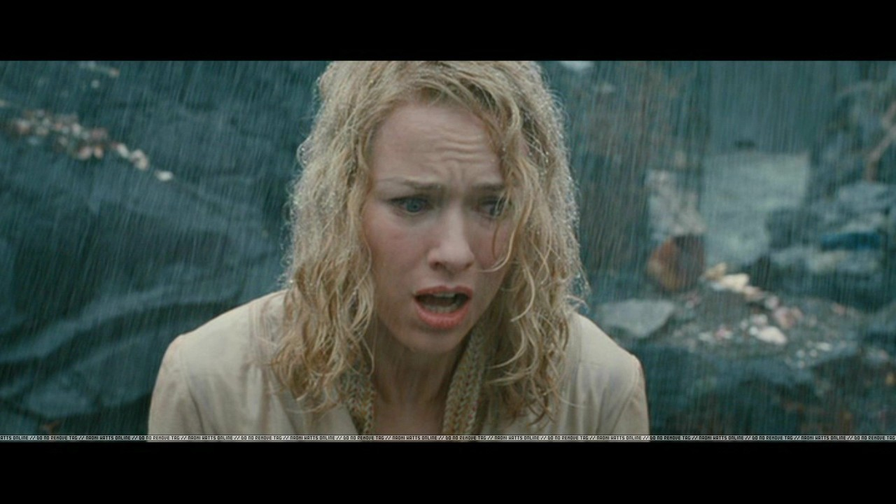 Naomi watts king kong opinion